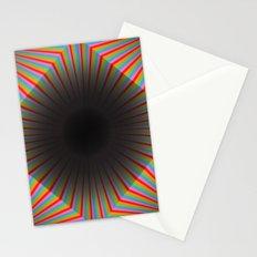 Warphole to Candyland Stationery Cards