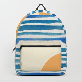 When The Sun Comes Up Backpack