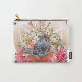 ANIMAL PYRAMID Carry-All Pouch