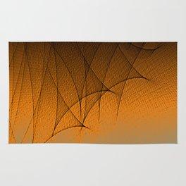 Gauze Pattern Rug