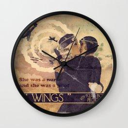Fly Boi  Wall Clock
