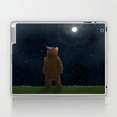Starry Night Novembear Laptop & iPad Skin
