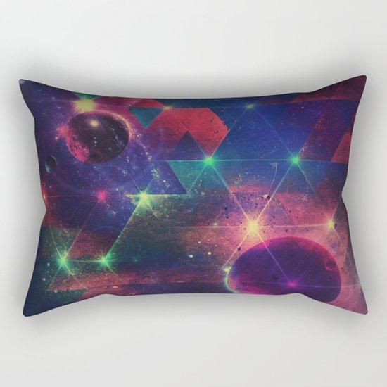 dymynzhyns Rectangular Pillow