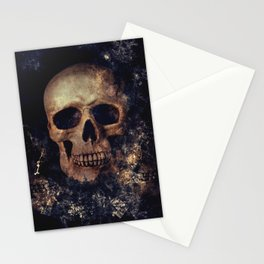 Our Mortal Coil Stationery Cards