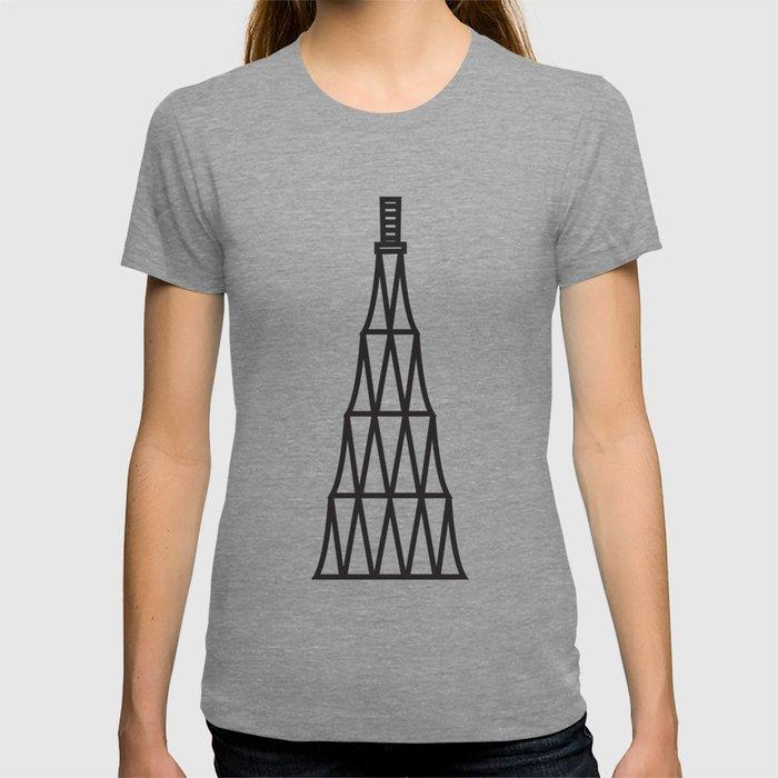 Shukhov Tower T-shirt