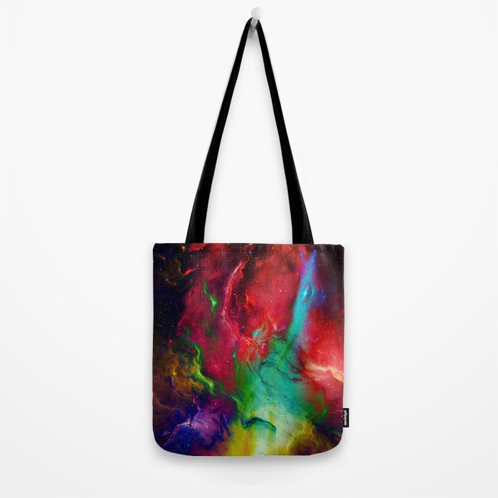 Everything is nothing 2 (therefore it was beautiful) Tote Bag