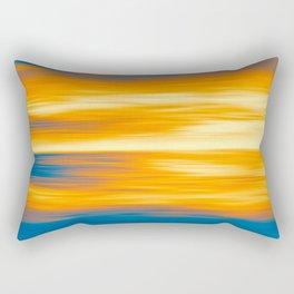 Planet P1 Rectangular Pillow