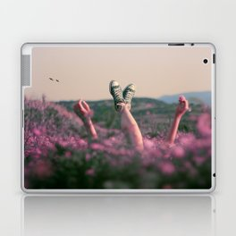 Wonderful day Laptop & iPad Skin
