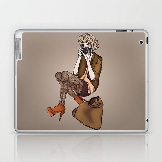 Frame it Laptop & iPad Skin