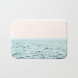 Sea Breeze #society6 #decor #style #tech Bath Mat