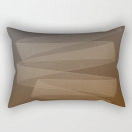 Abstract forms 32 Rectangular Pillow