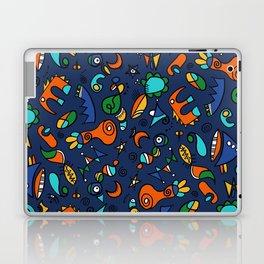 Amusons nous mini hélène Laptop & iPad Skin