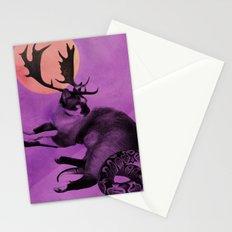 Catelope! Stationery Cards