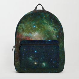 699. Heart and Soul Nebula Backpack