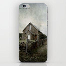 Anglican Church iPhone Skin