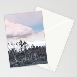 Landscape & Clouds II Stationery Cards