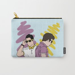 Klaine Carry-All Pouch