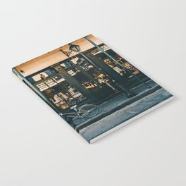 The French Quarter Notebook