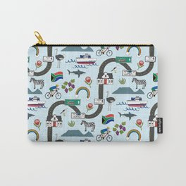 Cape of Good Hope Carry-All Pouch