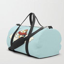Penguin snowfriends Duffle Bag
