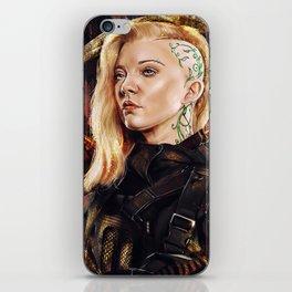Cressida  iPhone Skin