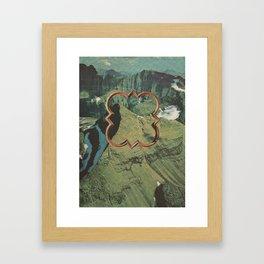 30. Framed Art Print