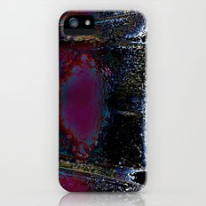 Wall of Night Slim Case iPhone (5, 5s)