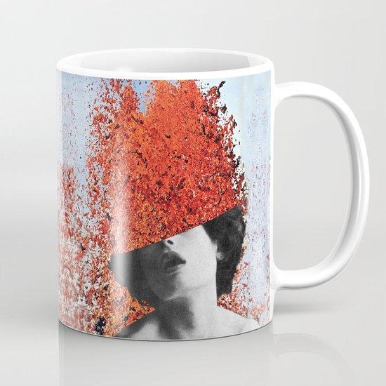 Die in Despair / Live in Ecstasy Mug
