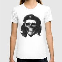che T-shirts featuring Che Guevara by Motohiro NEZU