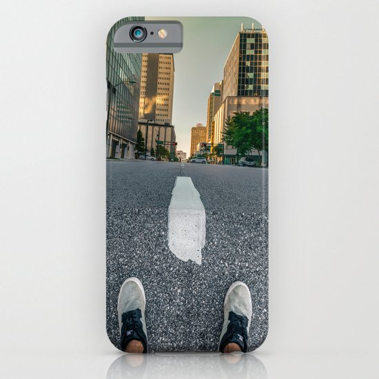 Down Is The New Up iPhone & iPod Case