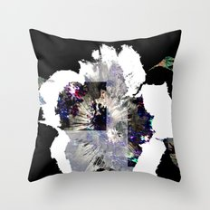 We want nectar! Throw Pillow