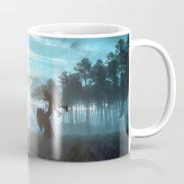 Crow of Life Coffee Mug
