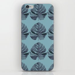 Tropicale I iPhone Skin