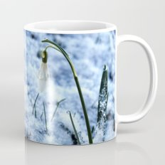 First sign of spring Mug