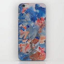 Safarri Winds iPhone Skin