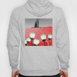 Surreal Living 27 · The Visitor Hoody
