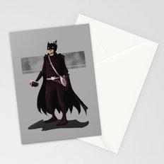 Hey Kitty Bat Stationery Cards