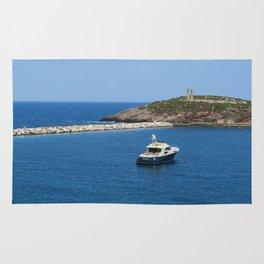 Naxos Rug