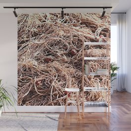 Fishing Net Wall Mural