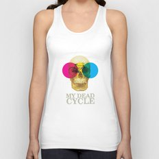 CYCLE Unisex Tank Top