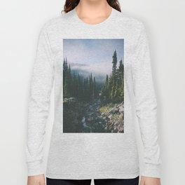 Washington III Long Sleeve T-shirt