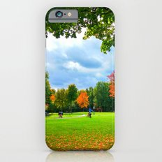 Greenfields iPhone 6s Slim Case