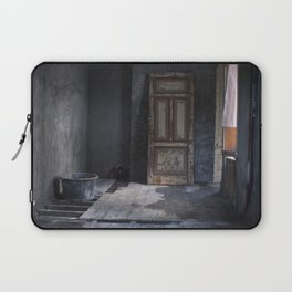 A Door to Nowhere Laptop Sleeve