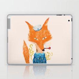 Fox II Laptop & iPad Skin