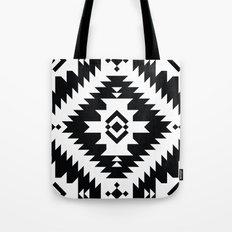 NavNa BW Tote Bag