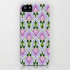 Lotus Flower Slim Case iPhone (5, 5s)