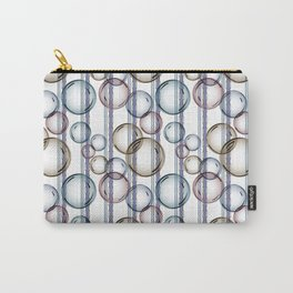 Bubbles 2 Carry-All Pouch