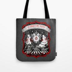 The Night Circus Tote Bag