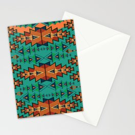 Indian Designs 255 Stationery Cards