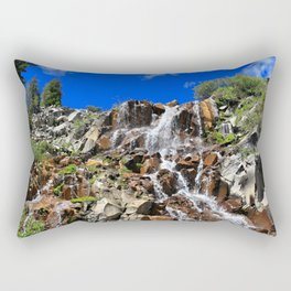 Galena Falls Rectangular Pillow